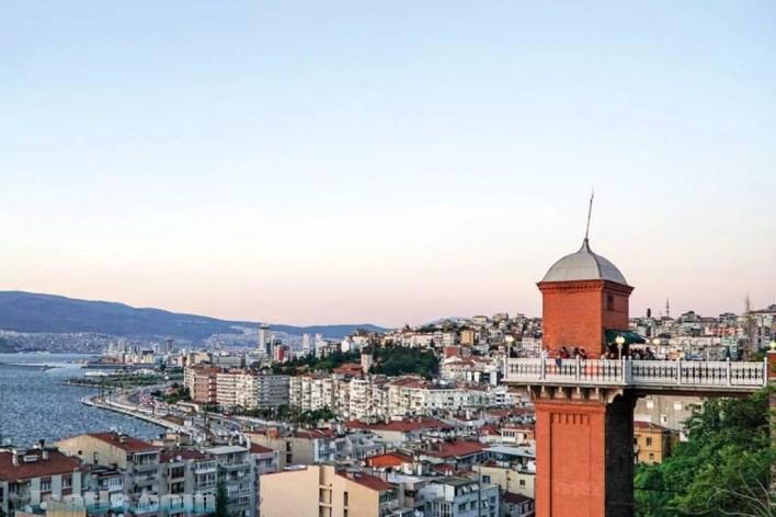 مواقع سياحية تركيا