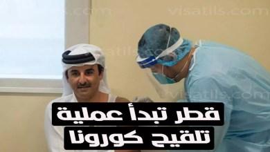 تلقيح كورونا قطر لقاح فيروس كورونا قطر