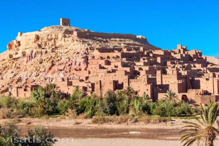تأشيرة المغرب للمقيمين بالسعودية