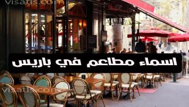 اسماء مطاعم في باريس إليك أهم و اشهر 9 مطاعم في فرنسا