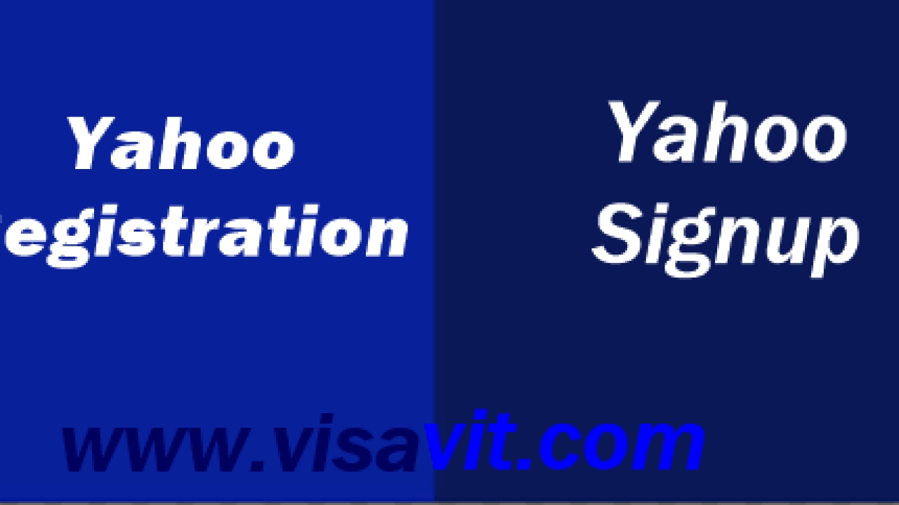 Registration up ymail sign Yahoo Mail