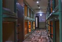 World Unusual Hotels - 3d Interior Exterior