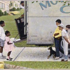 """New Kids in the Neighborhood"", 1967"