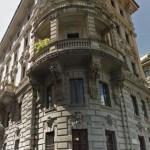 appartamento centro milano Vista esterno