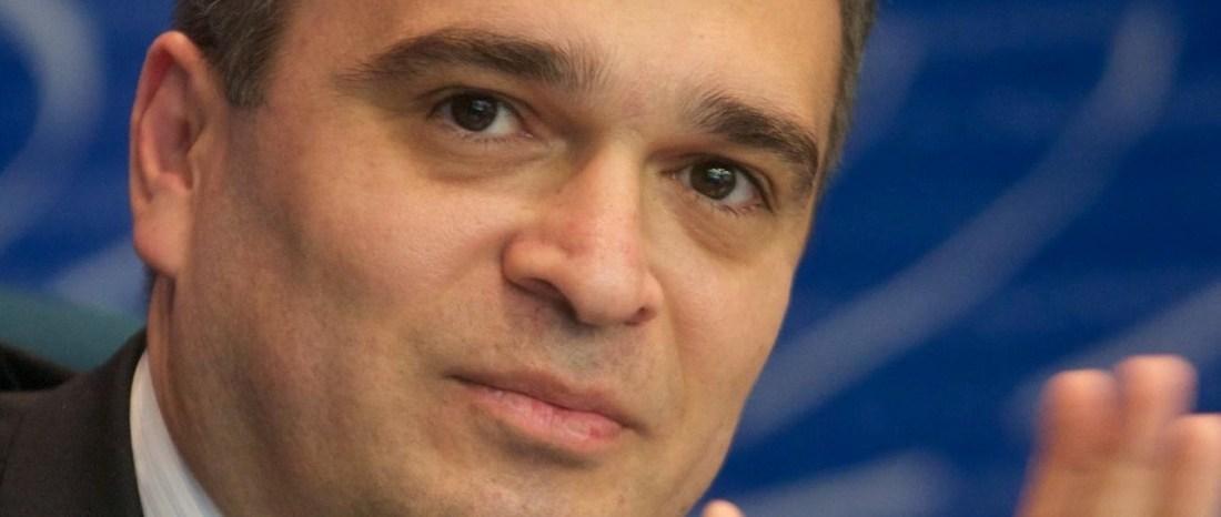 Free Ilgar Mammadov