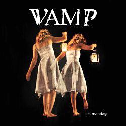 Vamp CD