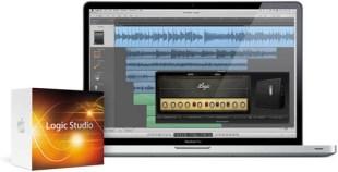 Logic Studio-pakka
