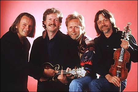Gitarkameratene i Larvik Arena