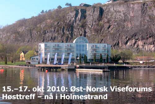 Holmestrand Fjordhotell