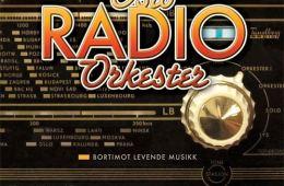 Oslo Radio-Orkester CD-cover