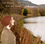 Ida Svanes Ziener EP