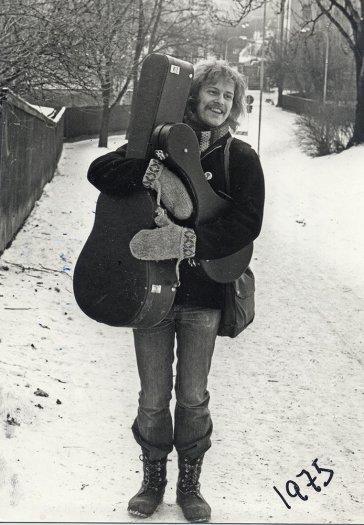 Hammarlund 1975