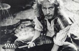 Jan Hammarlund 1974