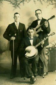 Styringband-trio