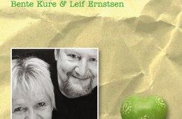 Bente Kure og Leif Ernstsen