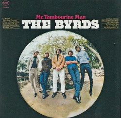 Byrds LP
