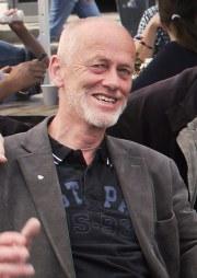 """Kjell """"Kjelvis"""" Hovde"""