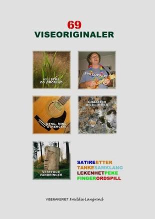 Viseoriginaler