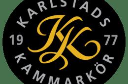 Karlstads Kammarkör logo