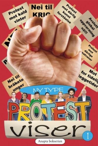 protestviser