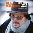 Ola Magnell CD