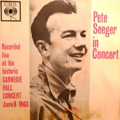 Pete Seeger LP