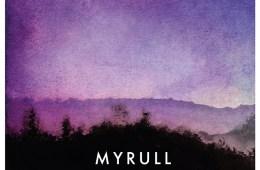 Omslag til Myrulls juleplate 2016