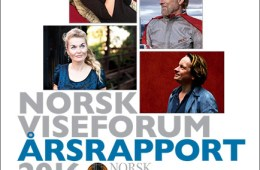 NVF Årsrapport 2016