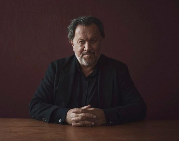 Bjørn Eidsvåg, foto: Lasse Fløde