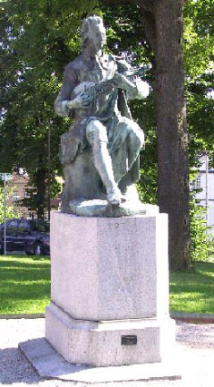 Bellman-monument