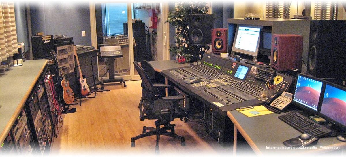 ØNV Innspillingsstipend 2019