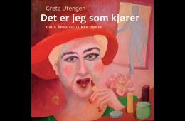 CD-omslag Grete Utengen