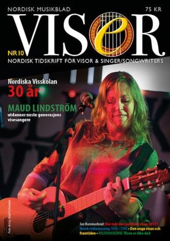 Visor 10 med Maud Lindström