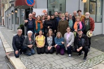 NVF landsmøte 2019