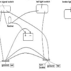 Car Wire Diagram Sinamics G120 Pm240 Wiring Simple Help Brake Lights Running Turn Signal V Is Aa Paint Tail And Jpg