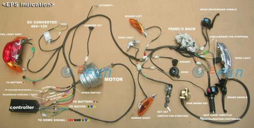 electrical wiring diagrams for motorcycles 1989 dodge ram