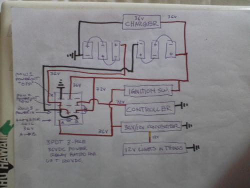 electric scooter throttle wiring diagram marathon motors what's making this grinding noise on my chinese vespa   v is for voltage ...