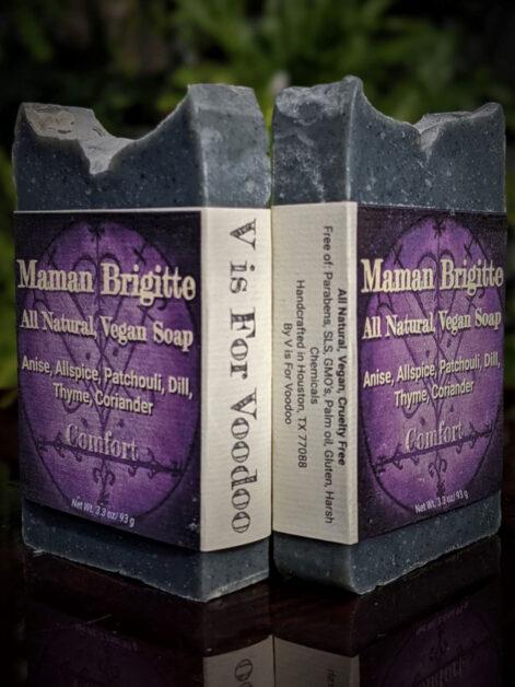 maman brigitte vegan soap