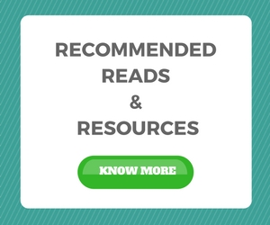 RECOMMENDED READS AND RESOURCES