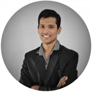 Vishal Ostwal