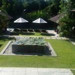 Tranquil Villa Mata Air