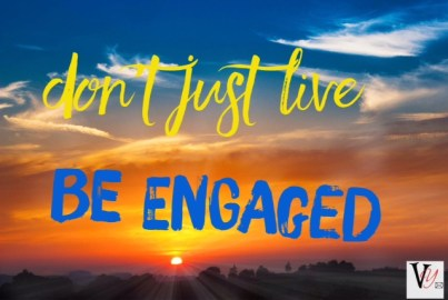 be-engaged