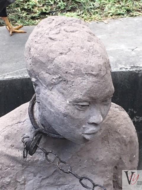Slave Museum Zanzibar