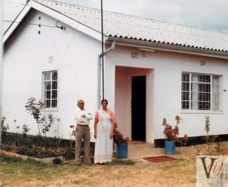 Teacher's House in Eldoret