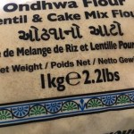 Flour Mix-ondhwo