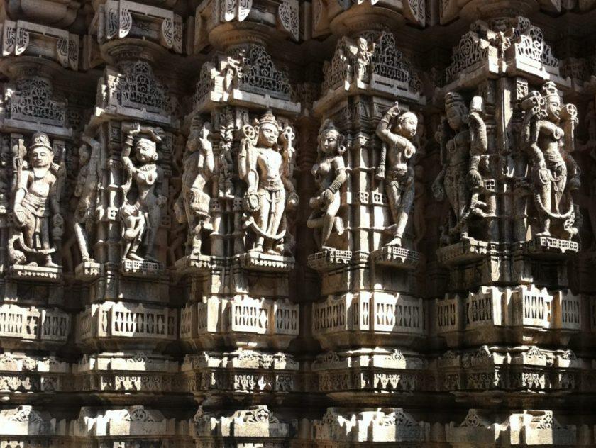 Jain Temple of Palitana