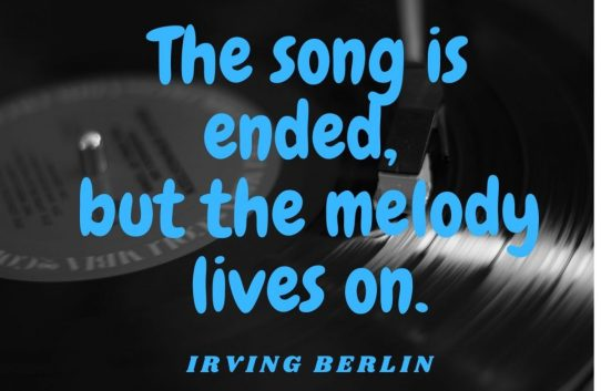 Quote Melody 1