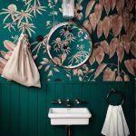 9 Wallpaper & Paint Combinations We Love
