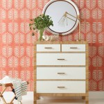 13 Standout Wallpapers with Matching Sherwin-Williams paint