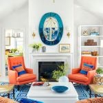 """Finding decor matching Pantone's """"Under the Sea"""" Palette"""